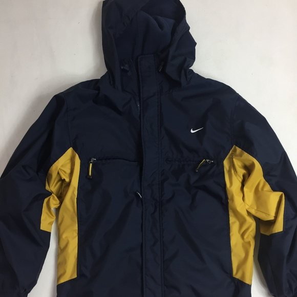 2693a8b0c NIKE Jacket Parka 3 in 1 Insulated Hooded Zip